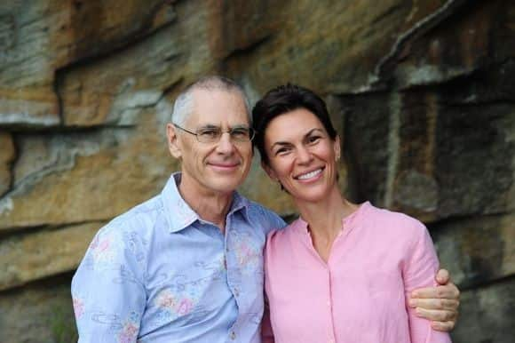 Ron Dowd and Amanda Gruhn – Couples Counsellors and Psychotherapists based in Double Bay Sydney