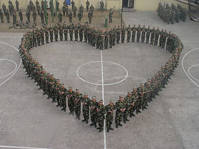 Moving from war to a re-humanising peace in your relationships.  Non-violence towards self and others is a key to change.