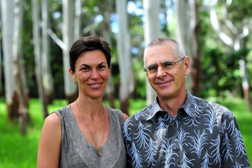 Amanda Gruhn & Ron Dowd  – Couples Counsellors and Psychotherapists based in Double Bay Sydney