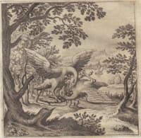 Book of Lambspring (Figure 8)