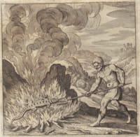 Book of Lambspring (Figure 10)