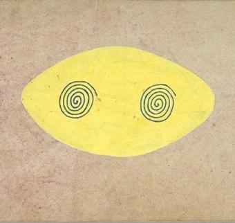 Energy's Egg, Rajahstan, Anonymous.